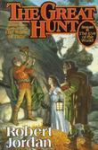 """The Great Hunt"" av Robert Jordan"