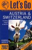 """Austria and Swizerland 2002 - including Prague and Munich"" av David Huyssen"