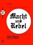 """Macht und Rebel - skandinavisk misantropi 2"" av Abo Rasul"