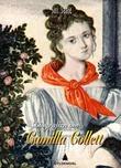 """""""Biografien om Camilla Collett - stemmen fra """"de stummes leir"""""""" av Siri Senje"""