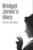 """Bridget Jones's diary"" av Helen Fielding"