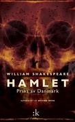 """Hamlet - prins av Danmark"" av William Shakespeare"