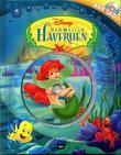 """""""Den lille havfruen"""" av Disney"""