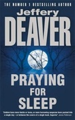 """""""Praying for sleep"""" av Jeffery Deaver"""