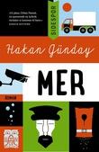 """Mer"" av Hakan Günday"