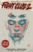 """Fight club 2 - graphic novel"" av Chuck Palahniuk"