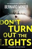 """Don't turn out the lights"" av Bernard Minier"