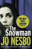 """""""The snowman"""" av Jo Nesbø"""