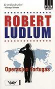 """""""Operasjon Tortugas"""" av Robert Ludlum"""