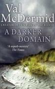 """""""A darker domain"""" av Val McDermid"""