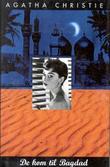 """De kom til Bagdad"" av Agatha Christie"