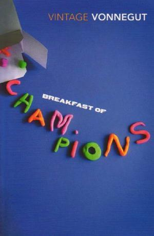 """Breakfast of Champions"" av Kurt Vonnegut"