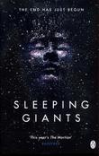"""""""Sleeping giants"""" av Sylvain Neuvel"""