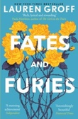 """Fates and furies"" av Lauren Groff"