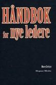 """""""Håndbok for nye ledere"""" av Morey Stettner"""