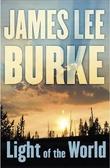 """""""Light of the world"""" av James Lee Burke"""