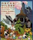 Omslagsbilde av Oscar Wildes eventyr, bind 1