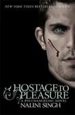 """Hostage to pleasure - the psy-changeling series"" av Nalini Singh"
