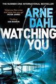 """Watching you"" av Arne Dahl"