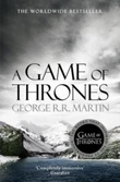 """A game of thrones - book one of A song of ice and fire"" av George R.R. Martin"