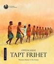 """""""Oppdagerne - tapt frihet"""" av Marianne Nielsen"""