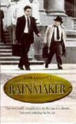 """""""The rainmaker"""" av John Grisham"""