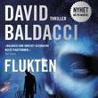 """Flukten"" av David Baldacci"
