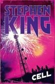 """""""Cell - Halloween edition"""" av Stephen King"""