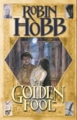 """The golden fool - the tawny man II"" av Robin Hobb"