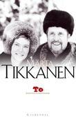 """""""To scener fra et kunstnerekteskap"""" av Märta Tikkanen"""
