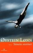 """""""Simens stormer - roman"""" av Øystein Lønn"""