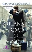 """Britannia road 22"" av Amanda Hodgkinson"