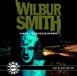 """""""Hapi - elvegudinnen"""" av Wilbur Smith"""