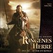 """Ringenes herre III - atter en konge"" av J.R.R. Tolkien"