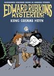 """""""Kong Grimms hevn"""" av Aleksander Kirkwood Brown"""