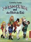 """""""Die Wilden Hühner und das Glück der Erde"""" av Cornelia Funke"""