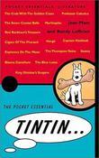 """""""Tintin (Pocket Essentials)"""" av Jean-Marc Lofficier"""