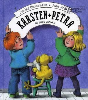 """""""To gode venner"""" av Tor Åge Bringsværd"""