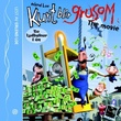 """Kurt blir grusom - the movie"" av Erlend Loe"