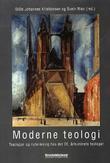 """""""Moderne teologi - tradisjon og nytenkning hos det 20. århundrets teologer"""" av Ståle Johannes Kristiansen"""