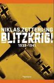 """""""Blitzkrig! - 1939-1941"""" av Niklas Zetterling"""