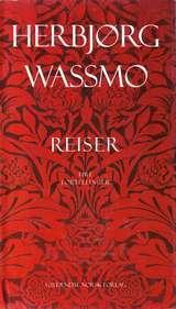 """""""Reiser - fire fortellinger"""" av Herbjørg Wassmo"""