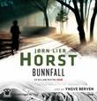 """""""Bunnfall"""" av Jørn Lier Horst"""