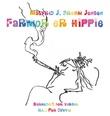 """""""Farmor er hippie - barnedikt for voksne"""" av Målfrid J. Frahm Jensen"""