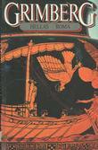 """""""Menneskenes liv og historie. Bd. 4 - Hellas - Roma"""" av Carl Grimberg"""