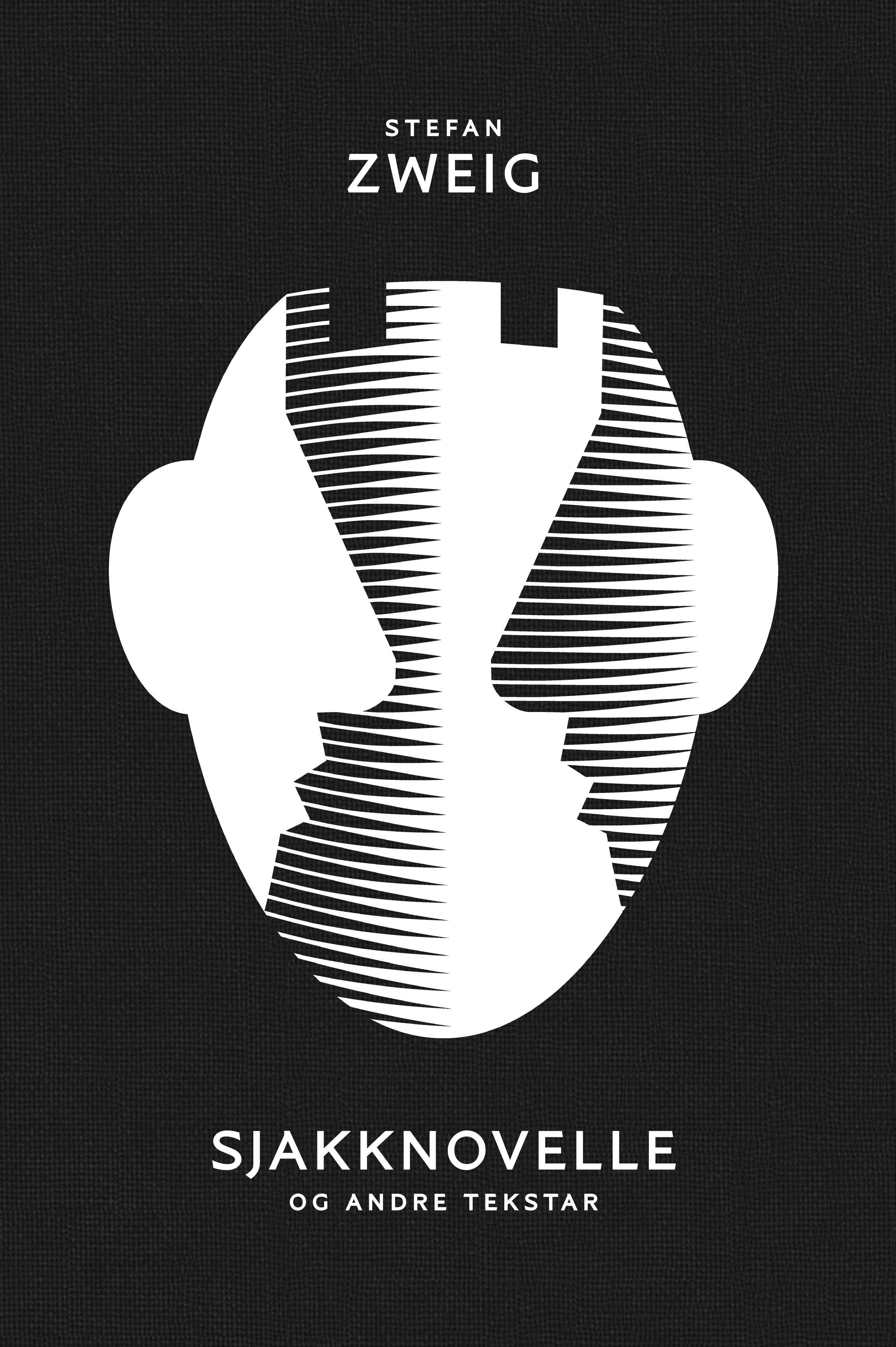 """""""Sjakknovelle - og andre tekstar"""" av Stefan Zweig"""