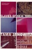 """Slaves of New York"" av Tama Janowitz"