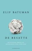 """""""De besatte - om russiske bøker og menneskene som leser dem"""" av Elif Batuman"""