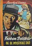 """""""Frøken detektiv og de mystiske sko"""" av Carolyn Keene"""