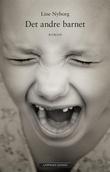 """""""Det andre barnet roman"""" av Line Nyborg"""